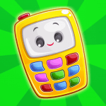 Babyphone for Toddlers – Numbers, Animals, Music 1.7.3 Mod Download – for android