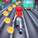 Bus Rush 2 1.32.05 Mod Download – for android