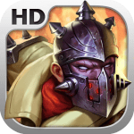 Heroes Charge HD 2.1.227 Mod Download – for android