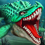 Jurassic Dino Water World 11.58 Mod Download – for android