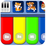 Kids Piano Free 2.8 Mod Download – for android