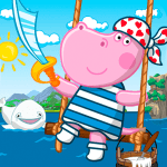 Pirate treasure: Fairy tales for Kids 1.2.3 Mod Download – for android