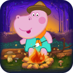 Scout adventures. Camping for kids 1.0.7 Mod Download – for android
