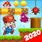 Super Bino Go 2 – New Game 2020 1.3.9 Mod Download – for android