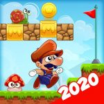 Super Bino Go – New Games 20202 1.2.2 Mod Download – for android