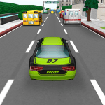 Car Traffic Race 14 Mod Download – for android