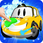 Car wash games kids – Washing Lavaggio FREE 4.0 Mod Download – for android