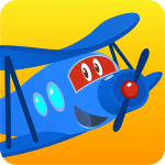 Carl Super Jet:  Airplane Rescue Flying Game 1.1.4 Mod Download – for android
