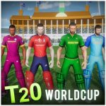 Cricket World Cup T20 Australia 2020 Game 1.3 Mod Download – for android
