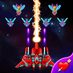 Galaxy Attack: Alien Shooter 27.5 Mod Download – for android
