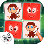 Kids Brain Workout Increase Kids Memory Skills 1.5 Mod Download – for android