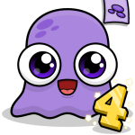 Moy 4 🐙 Virtual Pet Game 2.01 Mod Download – for android