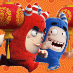 Oddbods Turbo Run 1.8.1 Mod Download – for android