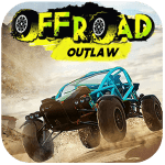 Off Road Outlaw – 4×4 monster truck games 2.4 Mod Download – for android