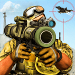 Sky Jet War Fighters 1.2 Mod Download – for android