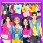 Superstar Family – Celebrity Fashion 1.7 Mod Download – for android