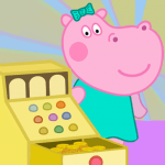 Toy Shop: Family Games 1.5.5 Mod Download – for android