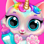 Twinkle – Unicorn Cat Princess 4.0.30016 Mod Download – for android