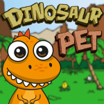 Virtual Pet: Dinosaur life 1.659 Mod Download – for android