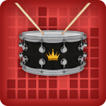 Drum King –  Ultimate Drum Simulator 0.8.27 Mod Download – for android