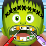 Halloween Dentist 1.0 Mod Download – for android