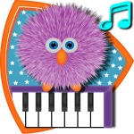 Kids Educational Piano Colorful Keyboard Learning 1.3 Mod Download – for android