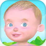 My Growing Baby 1.2.0 Mod Download – for android
