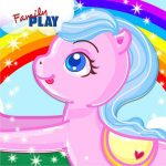 Pony Learns Preschool Math 3.32 Mod Download – for android