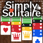 Simply Ad-Free Solitaire, Spider, FreeCell & More 1.1.5 Mod Download – for android