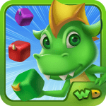 Wonder Dragons: Color Matching Adventure Puzzle 52.12.2 Mod Download – for android