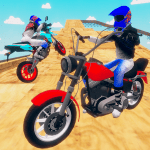 motorcycle infinity driving simulation extreme 2 Apk (Mod, Unlimited Money)Download – for android
