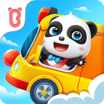Baby Panda's School Bus – Let's Drive! 8.51.00.02 Apk (Mod, Unlimited Money) Download – for android