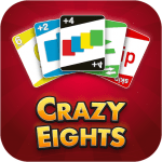 Crazy Eights 3D 2.5.7 Apk (Mod, Unlimited Money) Download – for android