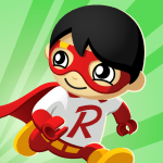 Tag with Ryan 1.13.4 Apk (Mod, Unlimited Money) Download – for android