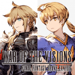 WAR OF THE VISIONS FFBE 2.0.1 Apk (Mod, Unlimited Money) Download – for android