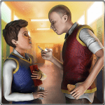 American High School Gangster 1.8 Apk App free download
