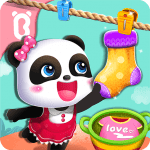 Baby Panda Gets Organized 9.55.00.00 Mod Download – for android