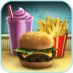 Burger Shop 1.6 Mod Download – for android