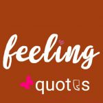 Feeling Quotes & Thought : English – Text Editor 1.2 Apk App free download