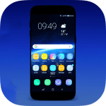Launcher Theme for Xiaomi Redmi Note 6 Pro 1.0.0 Apk App free download