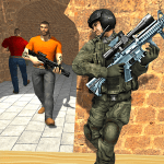Anti-Terrorist Shooting Mission 2020 3.1 Mod Download – for android
