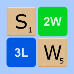 Wordster – Offline Scramble Words Friends Game 3.3.45 Mod Download – for android