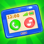 Babyphone & tablet – baby learning games, drawing 2.3.6 Mod Download – for android