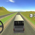 Bus Game Simulator Driving – New Bus Travego Game 6 Mod Apk Download – for android