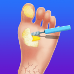 Foot Clinic – ASMR Feet Care 1.4.9 Mod Download – for android