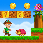 Super Jake's Adventure – Jump & Run! 1.7.2 Mod Download – for android