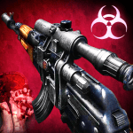 Zombie 3D Gun Shooter- Real Survival Warfare 1.2.4 Mod Download – for android