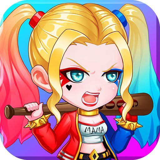 Bomb Heroes-Royal Shooter GO Mod Apk Download for android