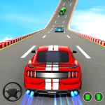Muscle Car Stunts 2020: Mega Ramp Stunt Car Games 2.3 Mod Apk(unlimited money)download