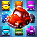 Traffic Puzzle – Car Puzzle Game  1.53.2.305 Mod Apk Download – for android